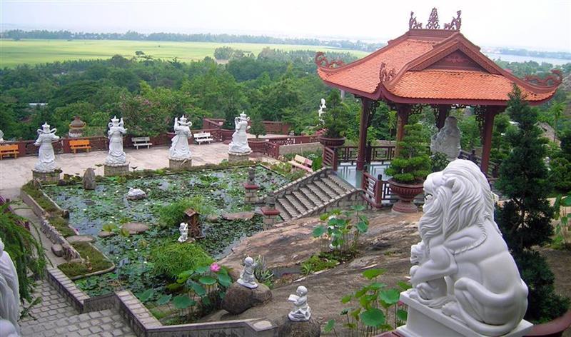Chùa Hang - Phước Điền Tự