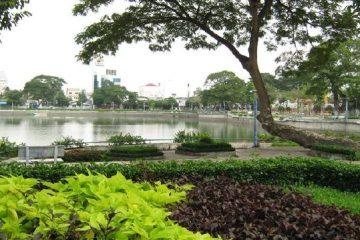 Hồ Trúc Giang