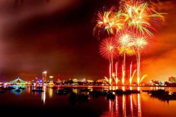 Lễ hội pháo hoa Đà Nẵng