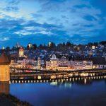 Lucerne Thụy Sỹ