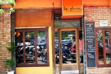 La Place café