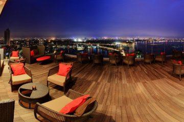 Summit Lounge