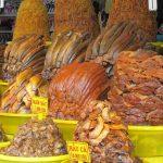 Mắm cá Châu Đốc